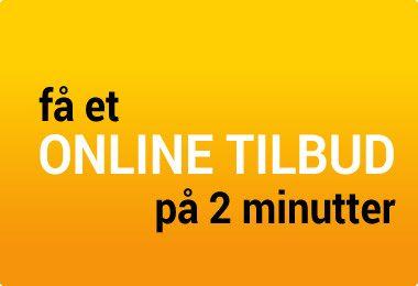 OnlineTilbud